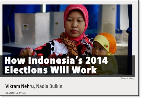 http://carnegieendowment.org/2013/10/24/how-indonesia-s-2014-elections-will-work/gr87