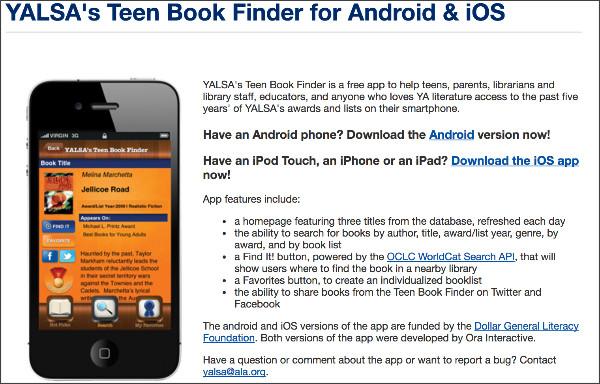 Apps - EDUC 533 - Nonfiction Literature and Literacy - LibGuides at