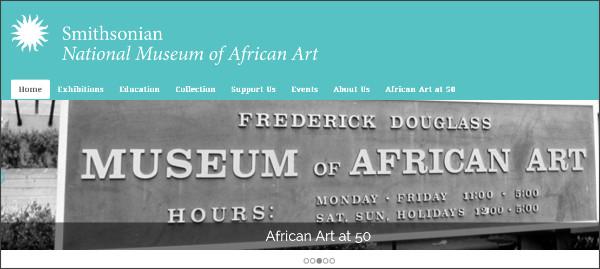 http://africa.si.edu/