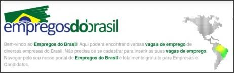 http://www.empregosdobrasil.com/