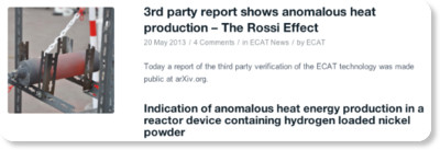 http://ecat.com/news/3rd-party-report-shows-anomalous-heat-production-the-rossi-effect