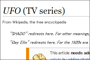 https://en.wikipedia.org/wiki/UFO_(TV_series)