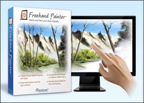 http://www.deskshare.com/lang/fr/freehand-painter.aspx