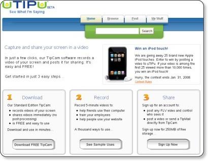 http://www.utipu.com/app
