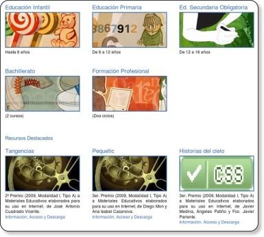 http://www.ite.educacion.es/escuela20/index.php/es/recursos
