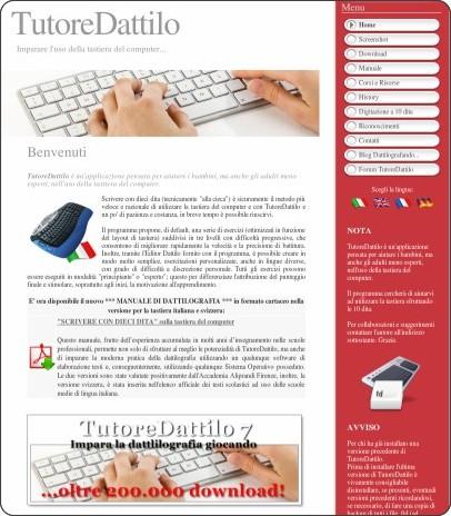 http://www.maurorossi.net/tutoredattilo/index.htm