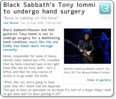 http://www.musicradar.com/news/guitars/black-sabbaths-tony-iommi-to-undergo-hand-surgery-217043?cpn=RSS&source=MRNEWS