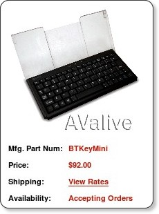 http://www.avalive.com/MacAlly/BTKeyMini/43579/productDetail.php