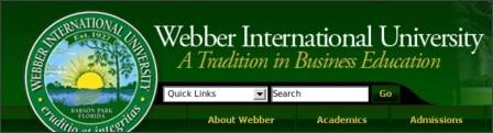 http://www.webber.edu/