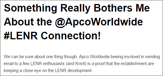 http://www.sifferkoll.se/sifferkoll/something-really-bothers-me-about-the-apcoworldwide-lenr-connection/