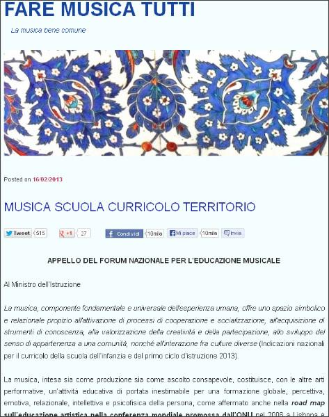 http://faremusicatutti.altervista.org/musica-scuola-curricolo-territorio/