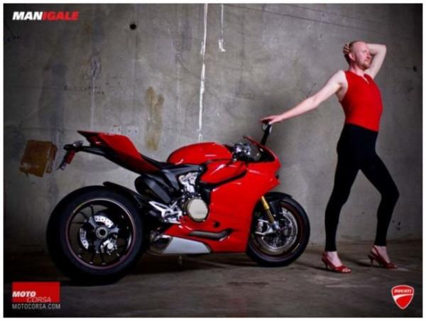 http://cheerportal.com/2013/10/hilarious-men-vs-women-ducati-ad/8/