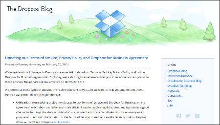 https://blog.dropbox.com/2014/02/updating-our-terms-of-service/#comment-1255231110