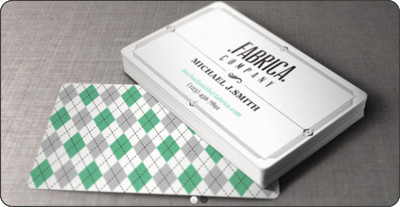 http://www.pixeden.com/business-cards-templates/retro-business-card
