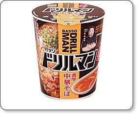 c36 bor rou sha 【食べ物】ファミリーマートから「BASSOドリルマン濃厚中華そば」が新発売