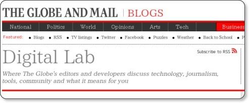 http://www.theglobeandmail.com/community/digital-lab/