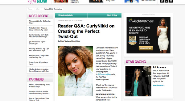 http://www.essence.com/2012/04/26/reader-q-and-a-curlynikki-on-creating-the-perfect-twist-out/