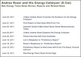 http://newenergytimes.com/v2/sr/RossiECat/AndreaRossiAndHisEnergy-Catalyzer.shtml
