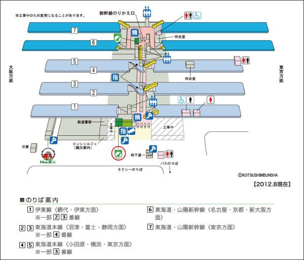 http://www.jreast.co.jp/estation/stations/64.html