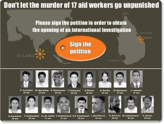 http://www.justiceformuttur.org/en/muttur/