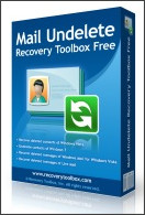 http://www.recoverytoolbox.com/mail_undelete.html