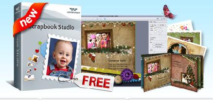 http://fluxmark.blogspot.com/2010/12/logiciel-gratuit-wondershare-scrapbook.html