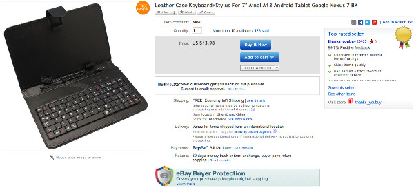 http://www.ebay.com/itm/Leather-Case-Keyboard-Stylus-For-7-Ainol-A13-Android-Tablet-Google-Nexus-7-BK-/110984641642?pt=US_Tablet_eReader_Cases_Covers_Keyboard_Folios&hash=item19d7333c6a
