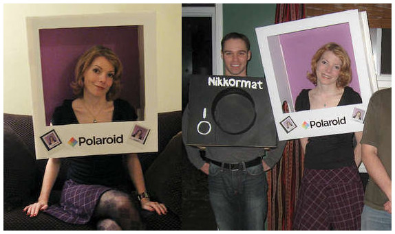http://www.petapixel.com/2011/10/28/camera-costume-ideas-for-halloween/?utm_source=feedburner&utm_medium=feed&utm_campaign=Feed%3A+PetaPixel+%28PetaPixel%29