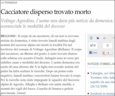 http://corrieredelveneto.corriere.it/veneto/notizie/cronaca/2012/17-settembre-2012/cacciatore-disperso-trovato-morto-2111853559212.shtml