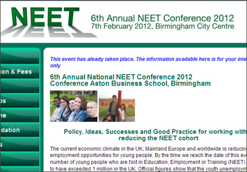 http://www.national-training.com/events/conferences/neet2012/