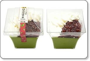 wdc bor rou sha 【食べ物】もぐナビで高評価!セブン イレブンの「しっとり濃厚抹茶ばばろあ」を食べてみました!