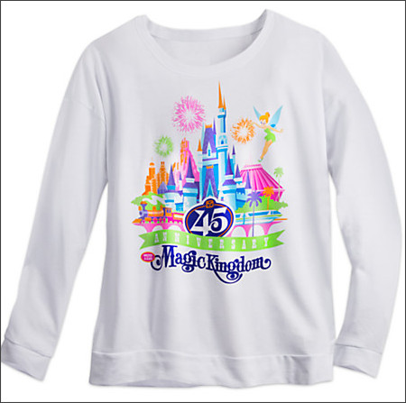 https://www.disneystore.com/tees-tops-shirts-clothes-tinker-bell-magic-kingdom-45th-anniversary-long-sleeve-tee-for-women-walt-disney-world/mp/1415292/1000228/