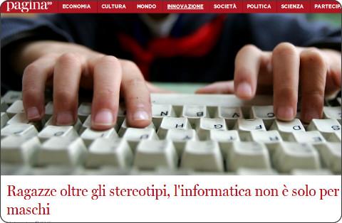 http://www.pagina99.it/news/innovazione/7736/Piccole-donne-geek-crescono-coding-computer.html