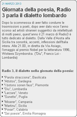 http://video.repubblica.it/spettacoli-e-cultura/giornata-della-poesia-radio-3-parla-il-dialetto-lombardo/122979?video