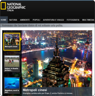 http://www.nationalgeographic.it/