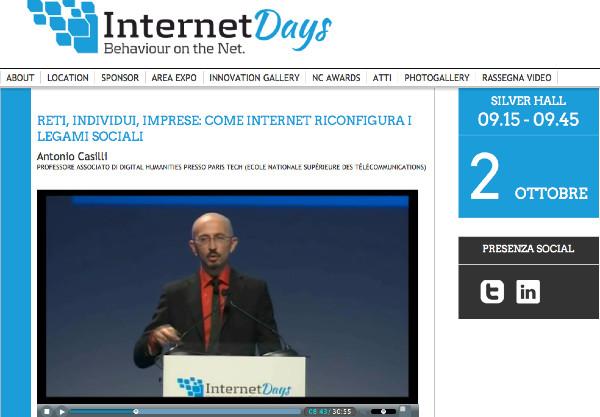 http://www.internetdays.it/IT/2013/atto/reti-individui-imprese-come-internet-riconfigura-i-legami-sociali.aspx