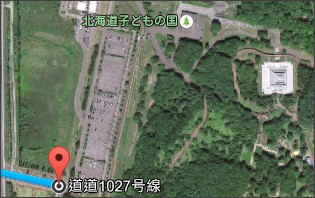 https://www.google.co.jp/maps/dir/43.5212462,141.9158399/43.5190889,141.9295673/@43.5196451,141.9322062,1259m/data=!3m1!1e3!4m2!4m1!3e0