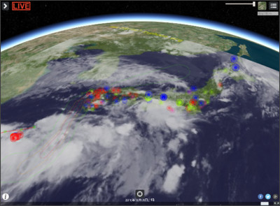 http://typhoon.mapping.jp/