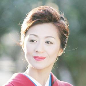 長山洋子の写真
