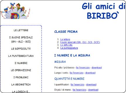 http://ppbm.elmedi.it/biribo/pag/b1-mat.html