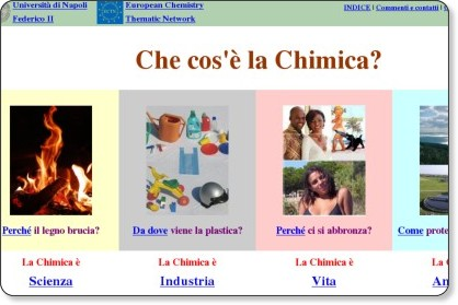 http://www.whatischemistry.unina.it/it/home.html