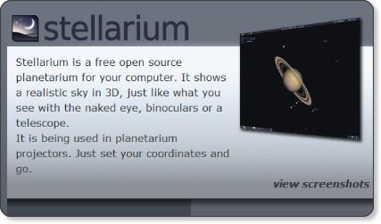 http://stellarium.org/