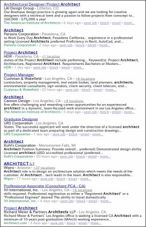 http://www.indeed.com/q-Architect-jobs.html