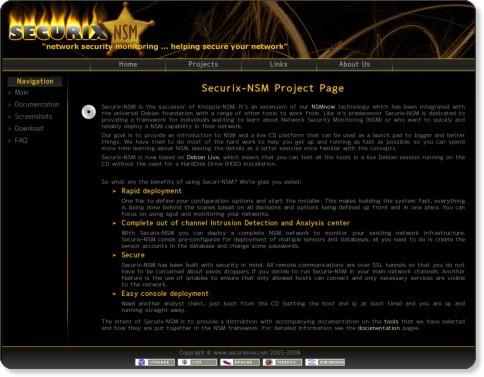 http://www.securixlive.com/securix-nsm/index.php