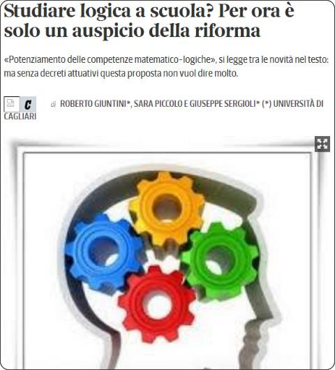http://www.corriere.it/scuola/primaria/15_luglio_21/studiare-logica-scuola-ora-solo-auspicio-riforma-83a15764-2fb3-11e5-882b-b3496f35c4c0.shtml
