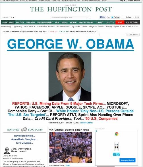 Boembox Viral News Weblog Home: Huffington Post Canada Canadian News Stories Breaking