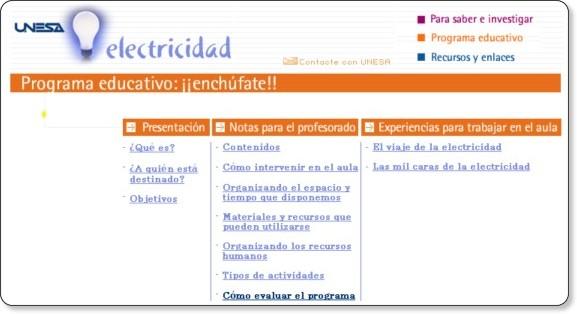 http://www.unesa.net/unesa/html/programa.htm