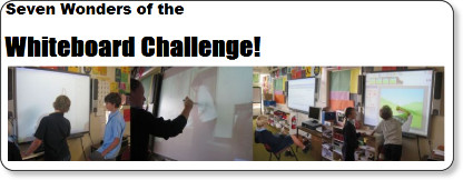 http://whiteboardchallenge.wikispaces.com/