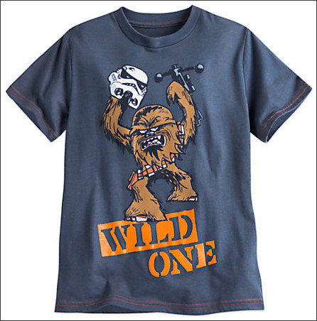https://www.disneystore.com/tees-tops-shirts-clothes-chewbacca-wild-one-tee-for-boys-star-wars/mp/1414981/1000228/