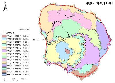 http://www1.kaiho.mlit.go.jp/GIJUTSUKOKUSAI/kaiikiDB/2015nishinoshima/20150819photo/nishinoshima_coastlines2015.8.19.png